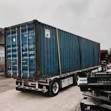 100 New Century Trucking 21st Logistics LLC Cargo Freight Company 14