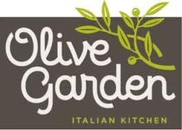 Image Olive Garden logo 2014 sign Logopedia
