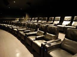 Movie Theatre With Reclining Chairs Nyc by Photos Universal Cinema Nears Completion Of Its Gorgeous Nine