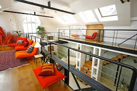 100 Paris Lofts Luxury Apartment Rental Luxury Designer Loft Haven In