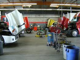 100 Truck Shop UNIVERSAL DIESEL TRUCK TIRE REPAIR 1112 S State St San Jacinto