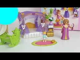 spielzeug traumschloss himmlisches schlafzimmer playmobil