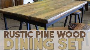 Rustic Pine Wood Dining Set Dwyer Rustic Pine Wood Ding Table Shabby Chic Country Farmhouse Kitchen And Two Chairs In Brigg Lincolnshire Gumtree Matthias Industrial By Foa 3 Round Pine Ding Table Butytreatmentsco Solid Plank Tables Handcrafted Incite Interiors Awesome For 6 Rooms United Decorations 4 5 Seater Rustic Solid Chairs Urch Pew Bench Set Selby North Yorkshire And Design Ideas Room Kallekoponnet Coffee Made From Reclaimed Style