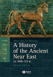 A History Of The Ancient Near East Ca 3000