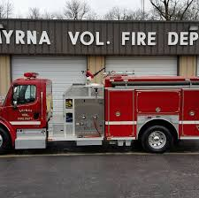 Smyrna Volunteer Fire Department - Home | Facebook Hailcaesaruckatrrftweekendsbg Smyrna Grove Fire Truck Mark Flickr New 2009 Intertional Dry Freight For Sale In Ga Cousins Maine Lobster Opening Brickandmortar Location And Cargo E350 Trucks Jerk King Caribbean Cuisine Home Delaware Menu Prices Volunteer Department Facebook 2017 Ford F450 Crew Cab Service Body 2013 Used Isuzu Npr Hd 16ft Landscape With Ramps At Industrial Robots Welding On Nissan Truck Assembly Line Tennessee We