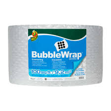 Decorative Air Bubble Mailers by Bubble Wrap Brand Cushioning And Packaging Supplies Duck Brand