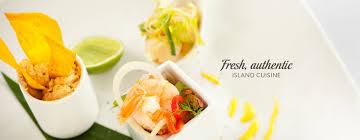 isle of cuisine couples tower isle restaurants dining caribbean gourmet cuisine