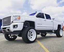 2015 Gmc Sierra 2500 Hd Denali Lifted Sema Show Truck - Used Gmc ... Mckinyville Used Gmc Sierra 2500hd Vehicles For Sale Broken Bow Classic Parkersburg In Princeton In Patriot Anson Available Wifi Gonzales Morrisburg Berlin Vt Trucks Suvs For Joliet Il 2016 Sierra Denali 4wd Crew Cab Fort 2015 2500 Heavy Duty Denali 4x4 Truck In Sebewaing