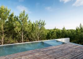 100 Esmeralda Luciano Rooftop Pool Overlooks Sea In Kruks Summer House