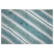 Mint Green Bath Rugs by Amazon Com Bacova Guild La Mer Bath Accessories Home U0026 Kitchen