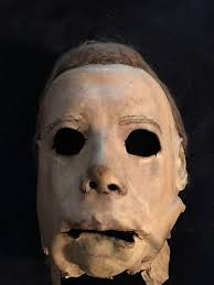 Halloween 3 Cast Michael Myers by See How The Original U0027halloween U0027 Michael Myers Hero Mask Looks
