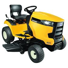 Cub Cadet LT 42 in 547cc Fuel Injected Engine Gas Hydrostatic
