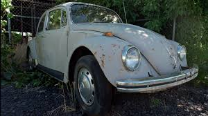 Bundy Drove A Beetle: The Cars Of Serial Killers - The Drive