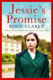 Jessies Promise EBook By Rosie Clarke