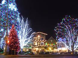 Christmas Leavenworth Lighting Tour Cheryl s Northwest Tours