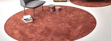 teppich rund kaufen günstige runde teppiche