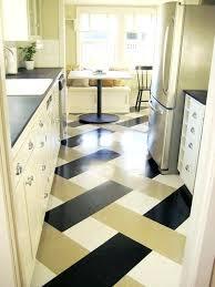 How Much Is Linoleum Flooring Ideas Benefits Of Floor Black And Beige Pattern Kitchen Biodegradable Tile