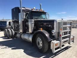 100 Peterbilt Semi Trucks For Sale 2003 379 Sleeper Truck 270000 Miles Paul