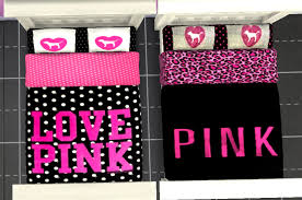 Victoria Secret Pink Bedding Queen by Victoria U0027s Secret Pink Beddingset Of 10 Recolors Of The Mission