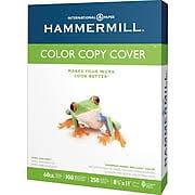 HammerMillR Color Copy Digital Cover Paper