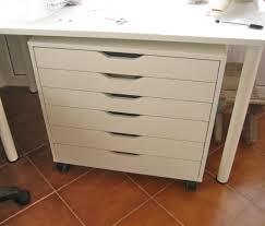 Ikea Erik File Cabinet by Adorable Flat File Cabinet Ikea Homesfeed