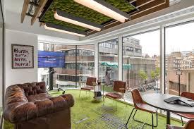 100 Studio 6 London OakNorth Offices Office Snapshots