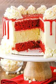 velvet cheesecake cake redvelvetcheesecake velvet