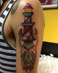 Tattoo By Mattia Lotti