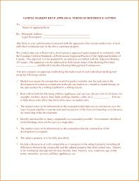 How To Write A Letter Showing Proof Of Residence For A Tenant With