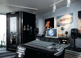 Home Music Studio Design Ideas New Recording Vocal Booth Room
