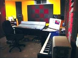 Small Recording Studio Design Home Ideas Pictures Interior