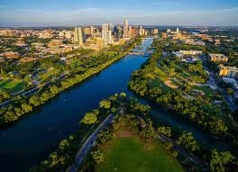 100 Austin City View The Best Parks In Texas