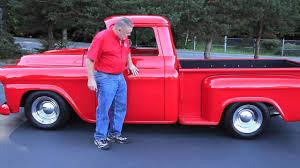 1959 Chevy Step Side Pu
