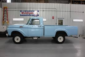 1964 Ford F100 For Sale #2067658 - Hemmings Motor News Pin By Jimmy Hubbard On 6166 Ford Trucks Pinterest 1964 F100 For Sale Classiccarscom F 100 Pickup Truck Youtube Marcus Smiths Is A Showstopper Hot Rod Network Busted Knuckles Photo Image Gallery Motor Company Timeline Fordcom Coe Not One You See Everydaya Flickr Reviews Research New Used Models Trend Factory Oem Shop Manuals Cd Detroit Iron Bagged And Dragged Sale 2075002 Hemmings News