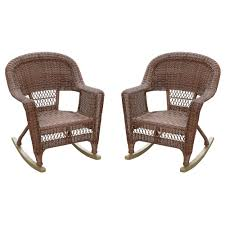 Jeco W00207R-D_2 Set Of 2 Wicker Rocker Chairs Black Corvus Salerno Outdoor Wicker Rocking Chair With Cushions Hampton Bay Park Meadows Brown Swivel Lounge Beige Cushion Check Out Spring Haven Patio Rocker Included Choose Your Own Color Shopyourway 1960s Vintage In Empty Room With Wooden Floor Stock Photo Knollwood Victorian Child Size American 19th Century Wicker Rocking Chair Against The Windows Curtains Indoor Dark Green 848603015287 Ebay Amazoncom Tortuga Two Porch Chairs And Fniture Best Way For Relaxing Using