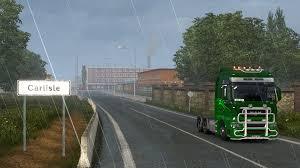 100 Uk Truck Simulator Carlisle Wiki FANDOM Powered By Wikia