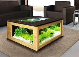 couchtisch mit integriertem aquarium rssmix info