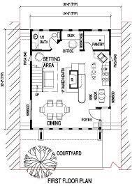 104 Tree House Floor Plan The Urban House Designs S S
