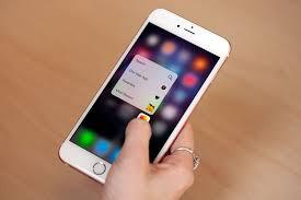 iPhone 6S Plus vs iPhone 6 Plus Spec parison