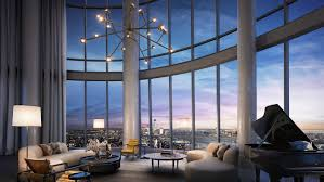 100 New York City Penthouses For Sale Penthouse 88B At Fifteen Hudson Yards In For