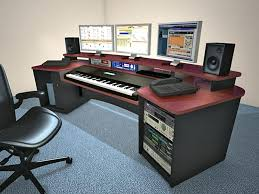 Computer Desk Ebay Australia by Spectacular Music Workstation Desk Ideas Mac Pro Producer Setup