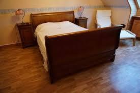 chambre louis philippe merisier massif chambre coucher style louis philippe occasion clasf