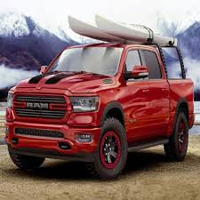 4 Mopar Performance Upgrades For The 2019 Ram 1500 Debut In Chicago ... Can A Ram Rebel Keep Up With Power Wagon In The Arizona Desert 2019 Dodge 1500 New Level Of Offroad Truck Youtube Off Road Review Seven Things You Need To Know First Drive 2018 Car Gallery Classifieds Offroad Truck Gmc Sierra At4 Offroad Package Revealed In York City The Overview 3500 Picture 2013 Features Specs Performance Prices Pictures Look 2017 2500 4x4 Llc Home Facebook Ram Blog Post List Klement Chrysler