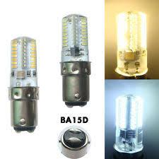 ba15d 110v light bulbs with dimmable ebay