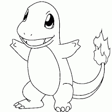 Printable Pokemon Coloring Page Online 85493