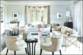 Glamorous Decorating Ideas Glam Living Room Decor Old Glamour Rooms Style
