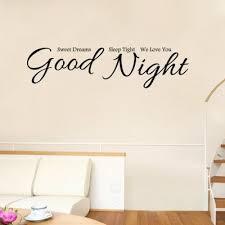 dsu sweet dreams wall sticker for children s room