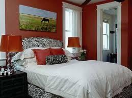 Modern Bedroom Decorating Tips
