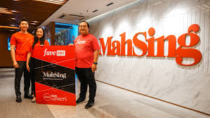 100 Chen Chow Mah Sing And Fave Offering Cashless Option For Buyers To Book