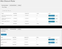 Discount Rules For WooCommerce – WordPress Plugin ... How To Create And Manage Coupon Codes In Woocommerce Engage Discounts Coupons Metorik Docs Discount Rules For Pro Add A Code Or Woocommerce Coupons Countdown Download Personalized Documentation Automatewoo Aelia Plugins Create Enable With 2019 Free Gift Offers To Make Work Wp Engine Remove The Fields From Your Store